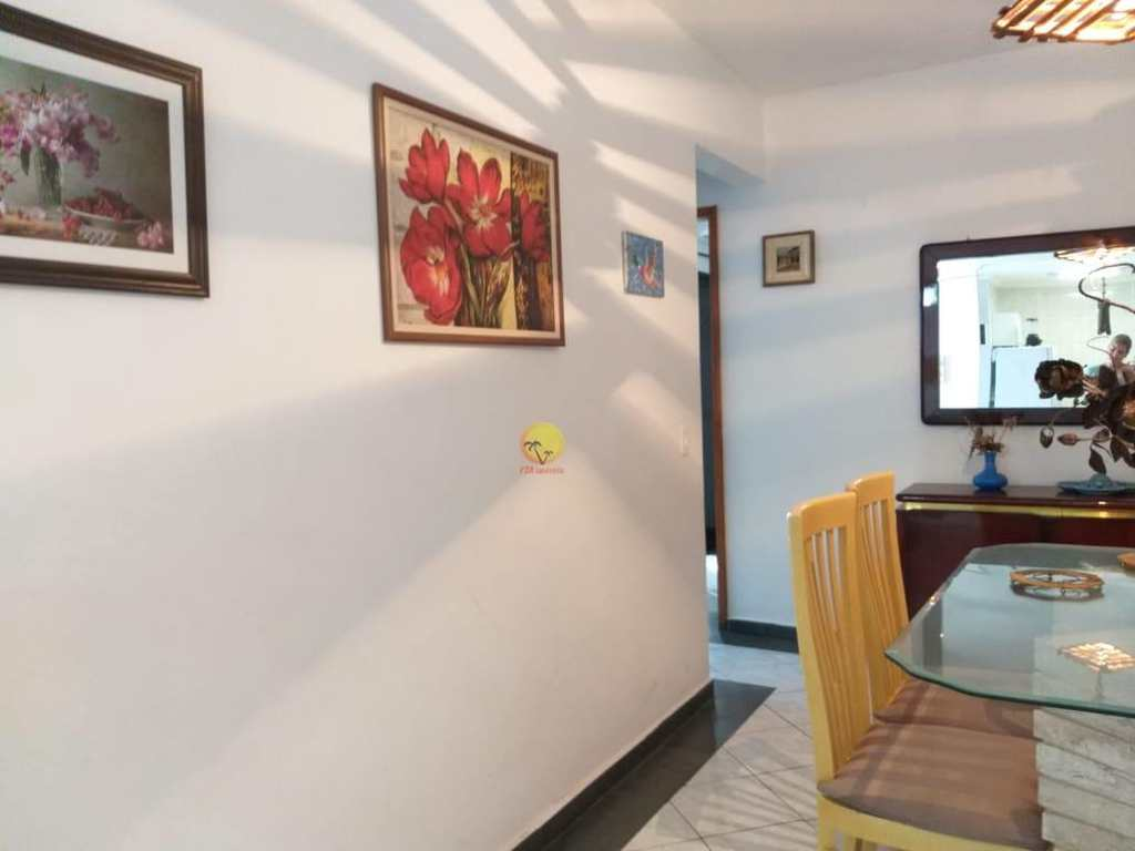 Apartamento em Bertioga, no bairro Rio da Praia