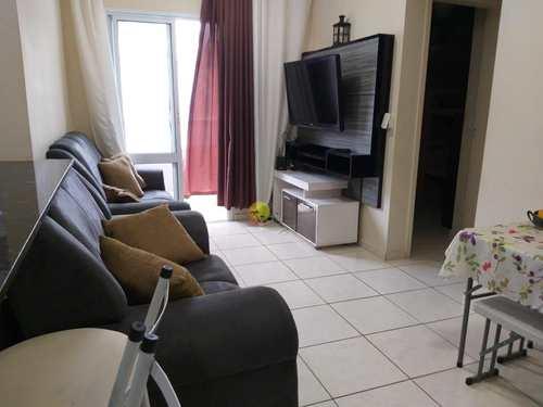 Apartamento, código 3640 em Bertioga, bairro Maitinga