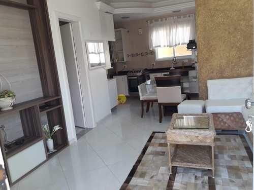 Casa de Vila, código 3644 em Bertioga, bairro Centro