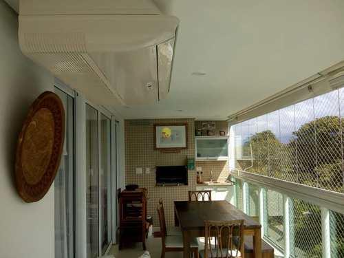 Apartamento, código 3701 em Bertioga, bairro Riviera de São Lourenço