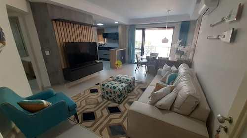 Apartamento, código 3725 em Bertioga, bairro Riviera de São Lourenço