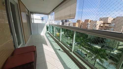 Apartamento, código 3780 em Bertioga, bairro Riviera de São Lourenço