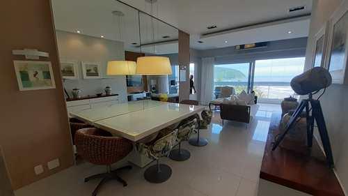 Apartamento, código 3782 em Bertioga, bairro Riviera de São Lourenço