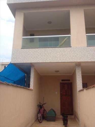 Sobrado, código 1736 em São Vicente, bairro Esplanada dos Barreiros