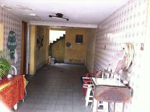 Casa, código 1685 em São Vicente, bairro Vila Nossa Senhora de Fátima
