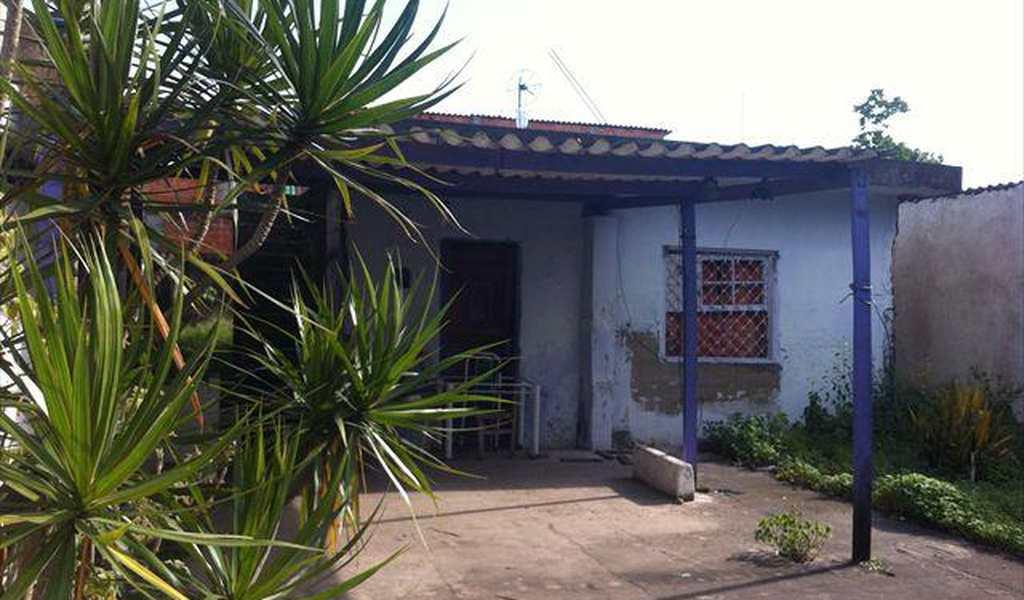 Terreno em São Vicente, bairro Vila Jockei Clube