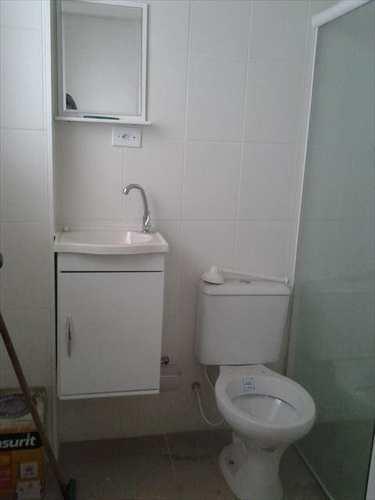 Apartamento, código 1180 em São Vicente, bairro Centro
