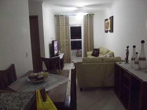 Apartamento, código 1145 em Praia Grande, bairro Aviação