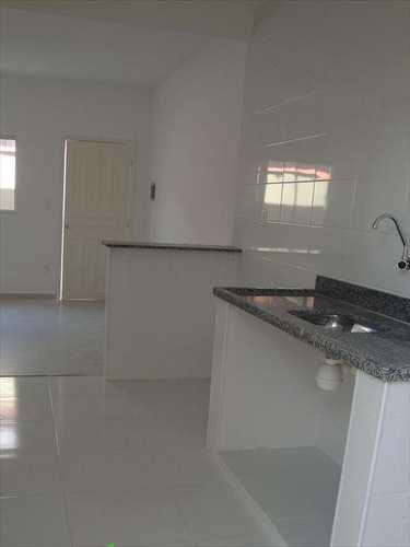 Casa, código 1131 em Praia Grande, bairro Parque das Américas