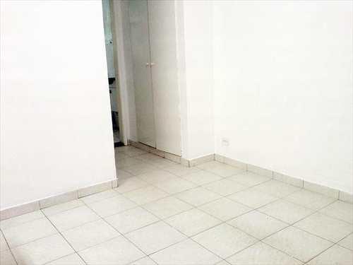 Apartamento, código 1099 em São Vicente, bairro Centro