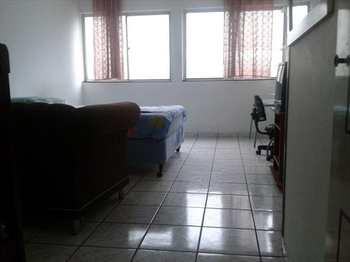 Sala Living, código 428 em São Vicente, bairro Centro