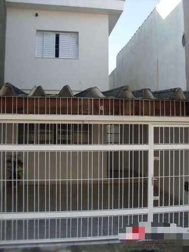 Sobrado, código 869 em São Paulo, bairro Jardim Eliane