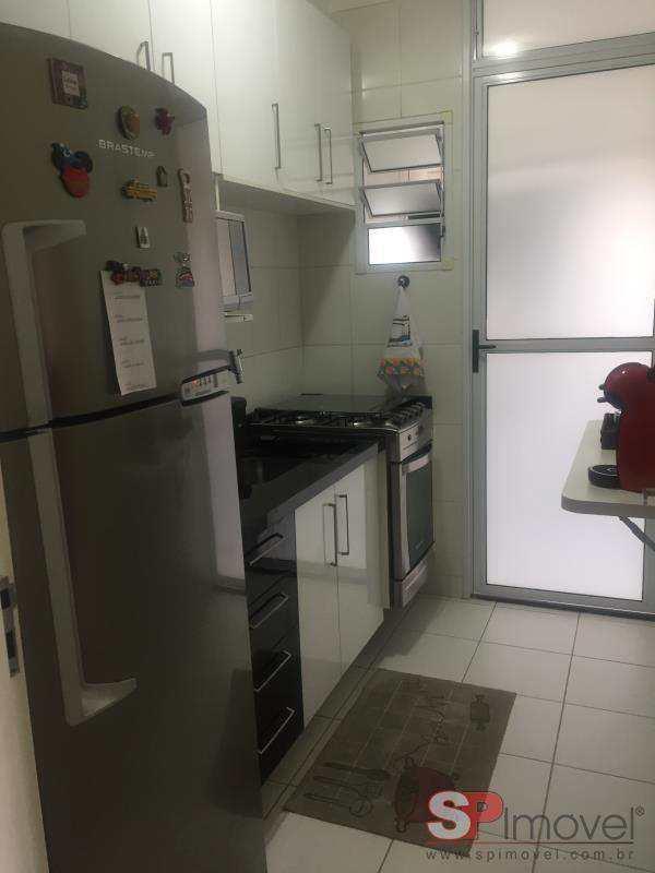 Apartamento em São Paulo, no bairro Vila Talarico