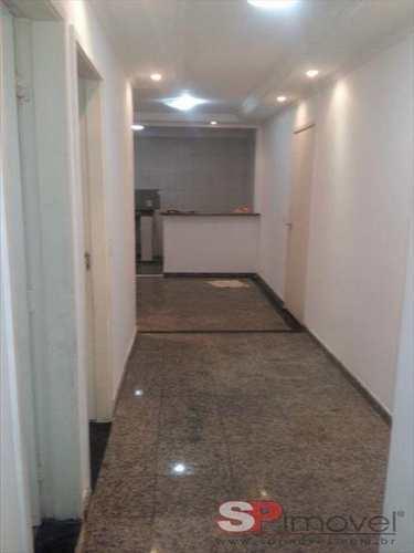 Apartamento, código 773 em São Paulo, bairro Vila Califórnia
