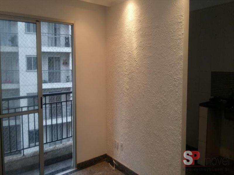 Apartamento em São Paulo, no bairro Vila Califórnia