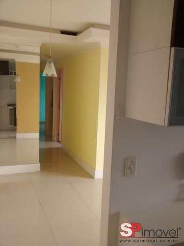 Apartamento, código 761 em São Paulo, bairro Jardim Cotinha