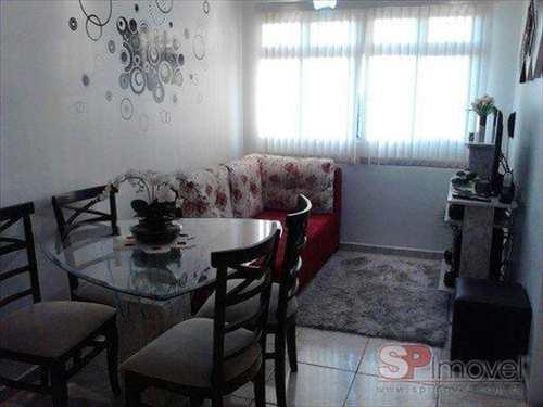 Apartamento, código 745 em São Paulo, bairro Jardim Santa Terezinha (Zona Leste)