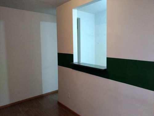 Apartamento, código 740 em São Paulo, bairro Jardim Ângela (Zona Leste)