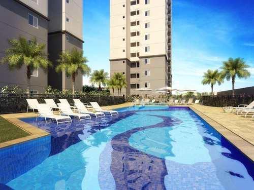 Apartamento, código 721 em São Paulo, bairro Parque Edu Chaves