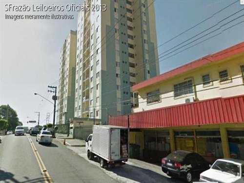 Apartamento, código 708 em São Paulo, bairro Vila Ivone