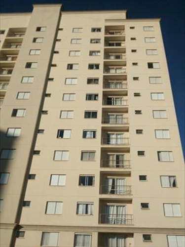 Apartamento, código 706 em São Paulo, bairro Jardim Vila Formosa