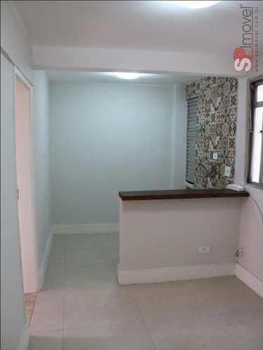 Apartamento, código 646 em São Paulo, bairro Brás
