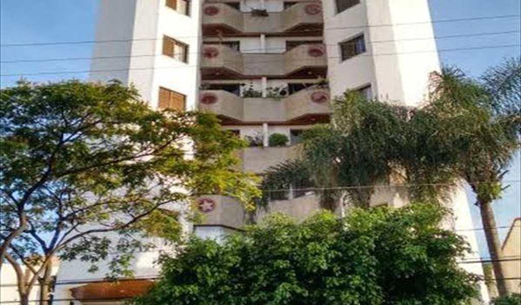 Apartamento em São Paulo, bairro Vila Bertioga