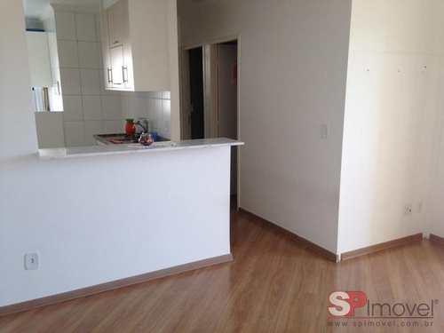 Apartamento, código 636 em São Paulo, bairro Vila Califórnia