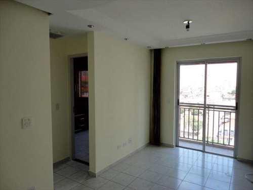 Apartamento, código 624 em São Paulo, bairro Jardim América da Penha