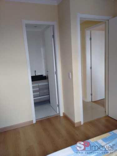 Apartamento, código 621 em São Paulo, bairro Jardim Vila Formosa