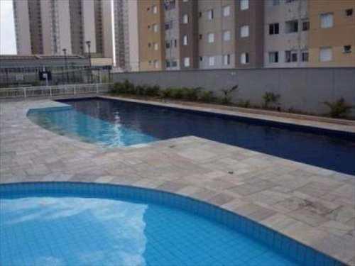 Apartamento, código 561 em São Paulo, bairro Maranhão