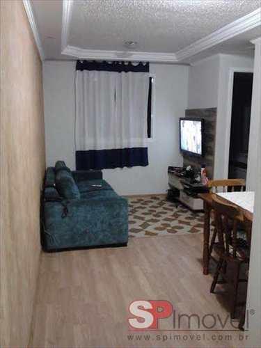 Apartamento, código 559 em São Paulo, bairro Colônia (Zona Leste)