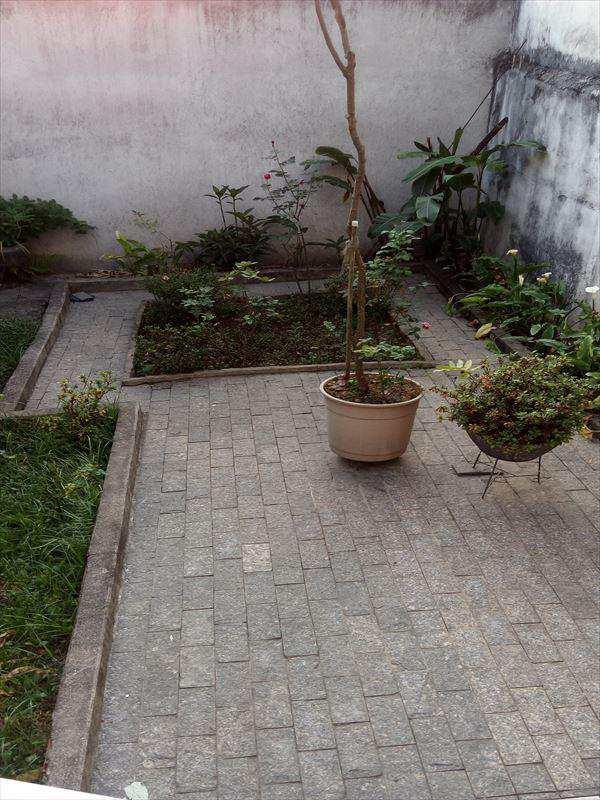 Sobrado em São Paulo, no bairro Jardim Santa Maria