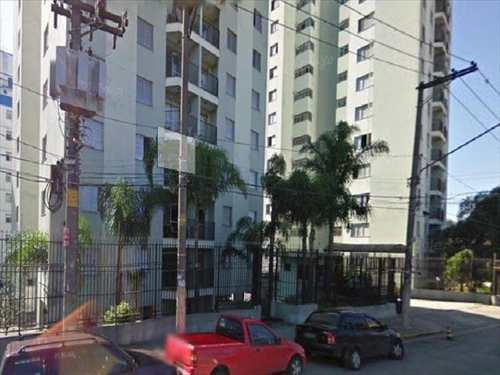 Apartamento, código 554 em São Paulo, bairro Chácara Belenzinho