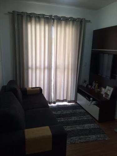 Apartamento, código 553 em São Paulo, bairro Vila Moreira