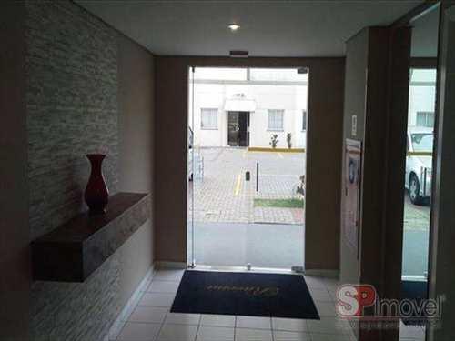 Apartamento, código 543 em São Paulo, bairro Mooca