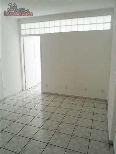 Apartamento, código 532 em São Paulo, bairro Vila Buarque