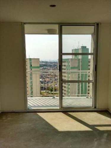 Apartamento, código 516 em São Paulo, bairro Vila Cunha Bueno