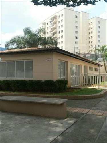 Apartamento, código 504 em São Paulo, bairro Vila Ema