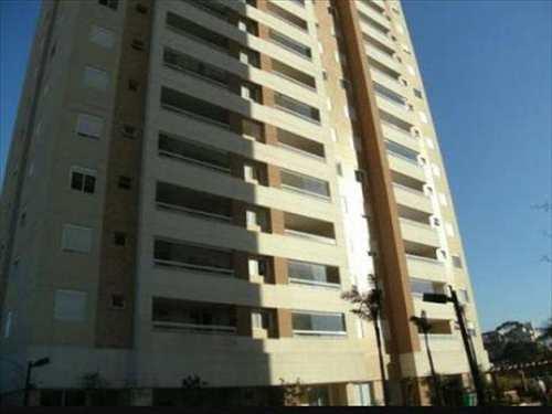 Apartamento, código 507 em São Paulo, bairro Brás