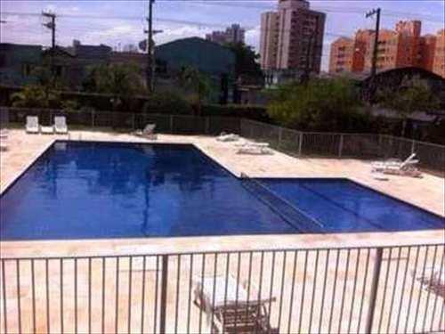 Apartamento, código 492 em São Paulo, bairro Tatuapé