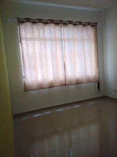 Apartamento, código 467 em São Paulo, bairro Sé