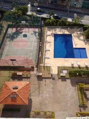 Apartamento, código 456 em São Paulo, bairro Tatuapé