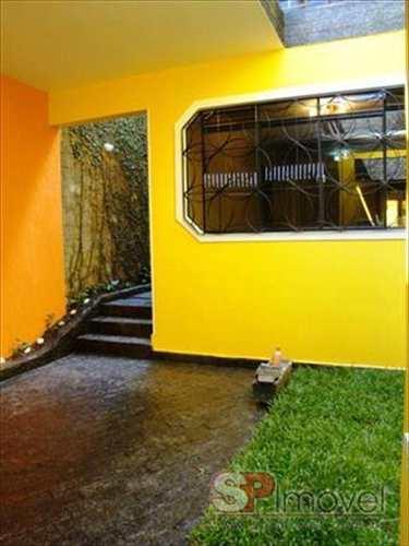 Sobrado, código 440 em São Paulo, bairro Aricanduva
