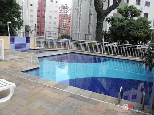 Apartamento, código 437 em São Paulo, bairro Vila Ema