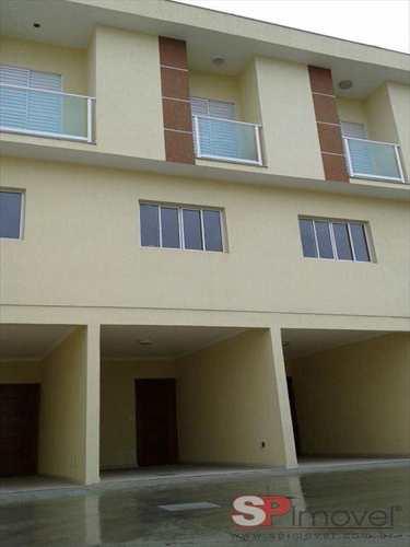 Casa de Condomínio, código 435 em São Paulo, bairro Jardim América da Penha