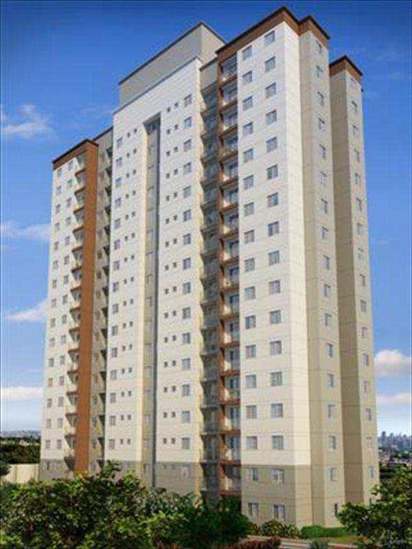 Apartamento em São Paulo, no bairro Jardim América da Penha