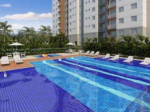 Apartamento, código 432 em São Paulo, bairro Jardim América da Penha