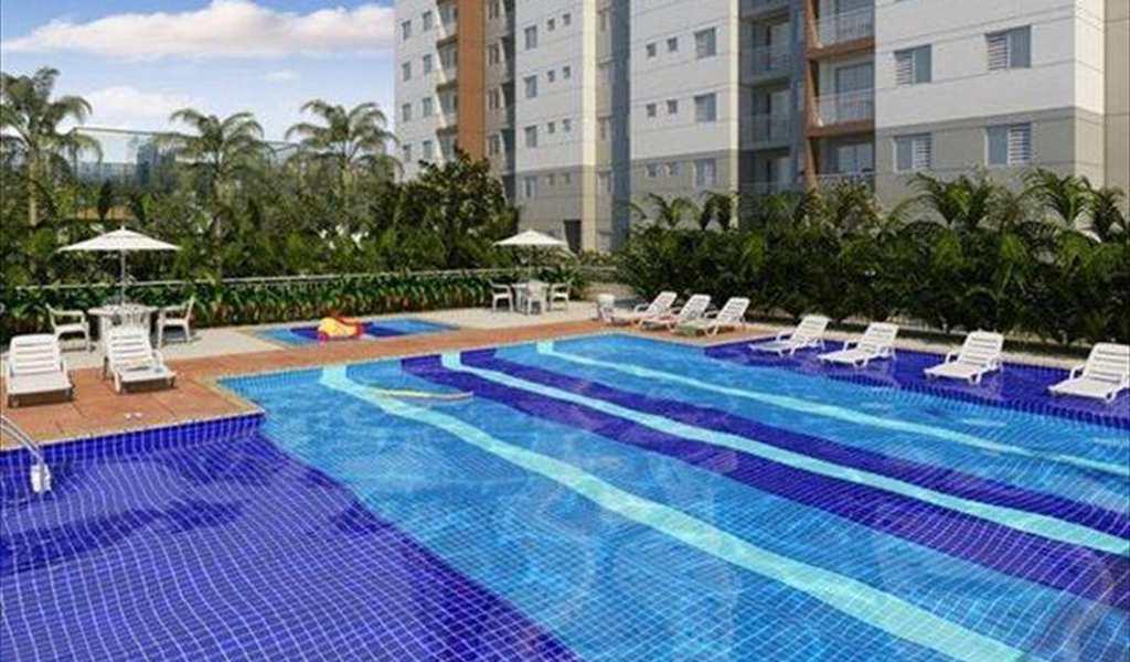 Apartamento em São Paulo, bairro Jardim América da Penha