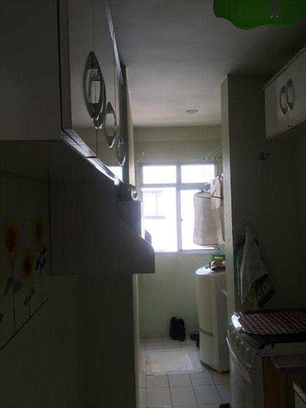 Apartamento em São Paulo, no bairro Alto da Mooca